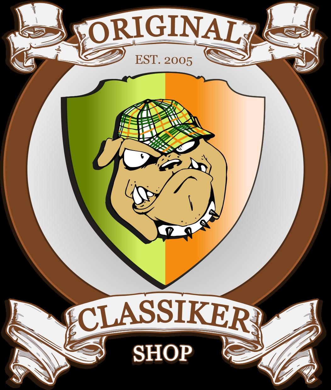 Original Classiker Shop